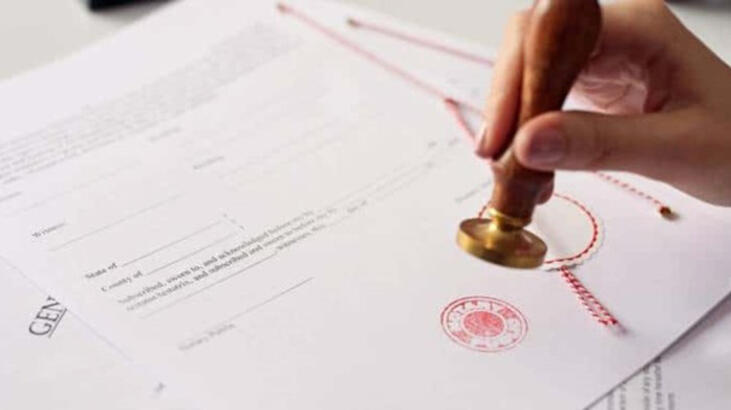 Translation and Notary Operations