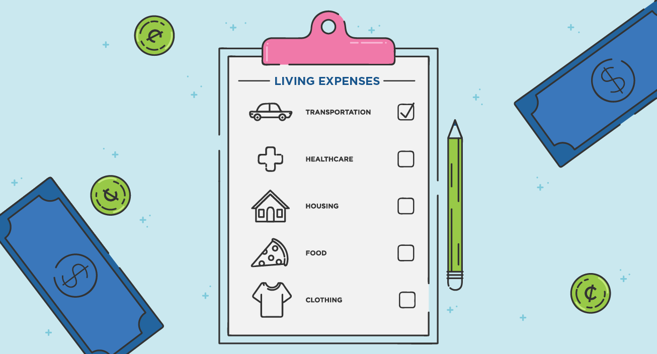 Life Expenses